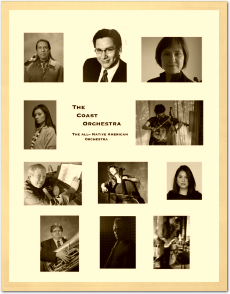 The Coast Orchestra