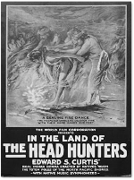 "mt_ignore:""In the Land of the Head Hunters"" movie poster"